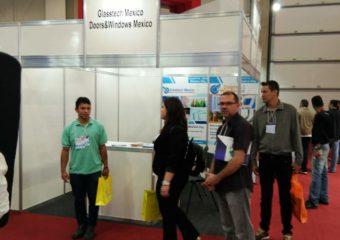 Glasstech Exhibits on FESQUA